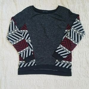 Sanctuary Knit Sweater
